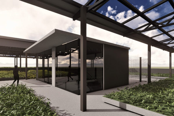 76 Corlett - Legaro Property Development Broll Medical Suites - Highest Rated Green Building in South Africa 3