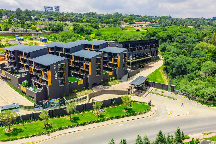 The Emerald, Hyde Park - Legaro Property Development 11